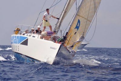 Fast Track Yachtmaster Training