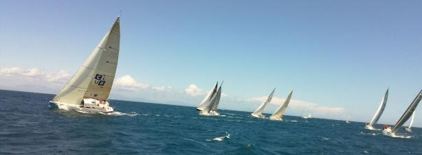 Ceuta 2+2 Regatta 2011