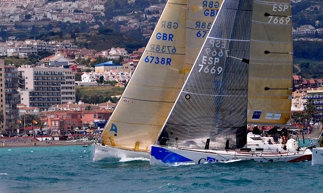 Gibraltar regatta benalmadena regatta