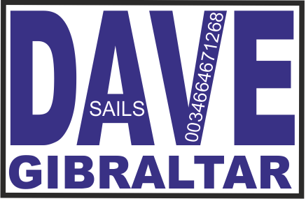 Dave Sails Gibraltar