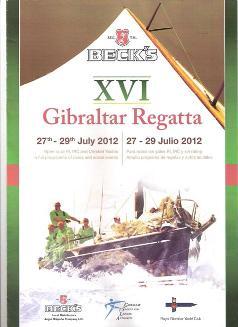 Gibraltar Regatta Doc