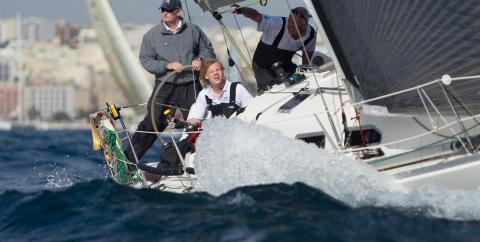coastal race 2012