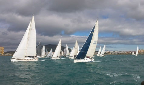 inter club race
