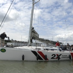Bargain Easyjet Flights for Sailing in September