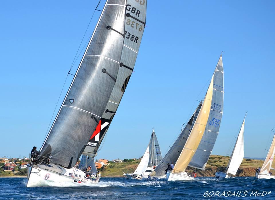 Sailing - image