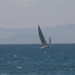 Rolex Middle Sea Race 2012