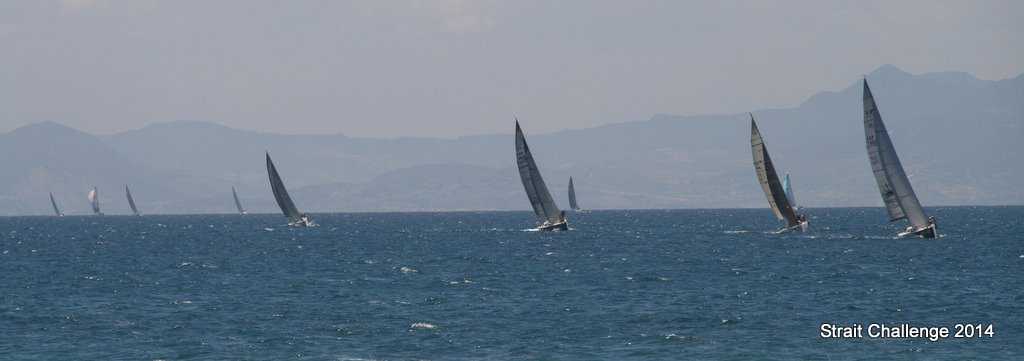 Our yachts, Straits Challenge