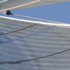 Sail repair service in Gibraltar
