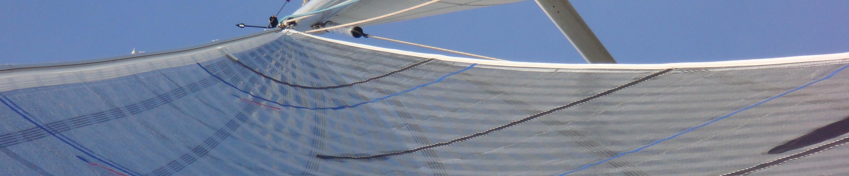 Sail Repairs Gibraltar
