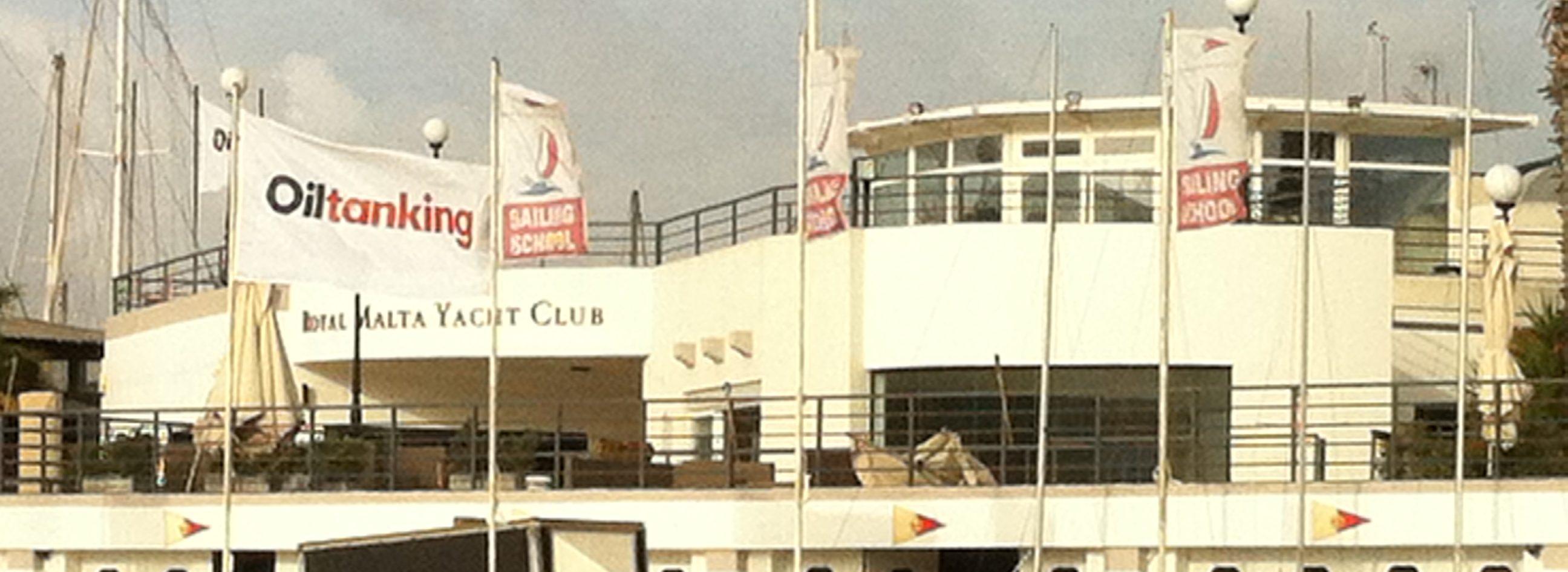 Royal Malta Yacht Club