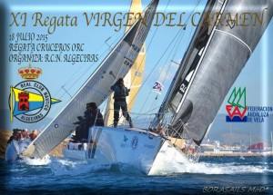 Algeciras Regatta Seawolf