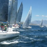 Sotogrande Regatta 2015 Report