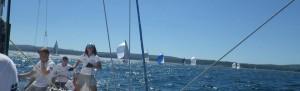 Sotogrande regatta 2015 Seawolf