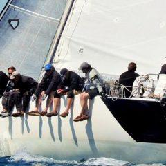 Rolex Fastnet Race Campaign