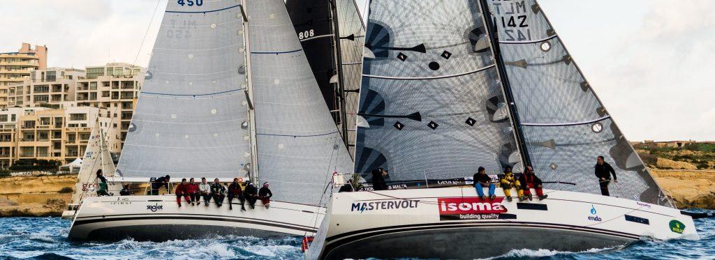 Yachting Malta