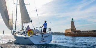 Round Malta 2 man Race report, 2017