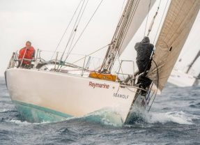 Round Malta 2 man Race report