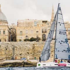 RYA Training Malta, Winter 2017 – 2018