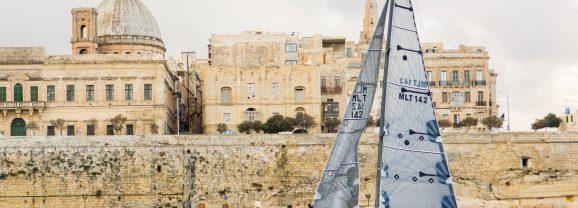 RYA Training Malta, Winter 2017 – 2018