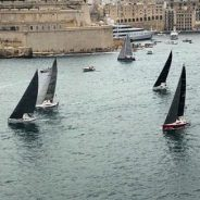 Rolex Middle Sea Race 2019 Malta