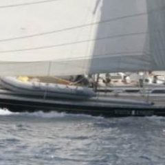 Swan 65 available to charter